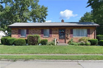 1589 Bronson Road, Akron, OH 44305 - #: 4129406