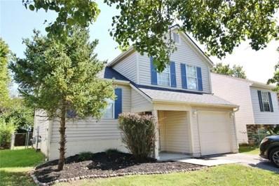 3146 Creighton Place, Reynoldsburg, OH 43068 - #: 4131143