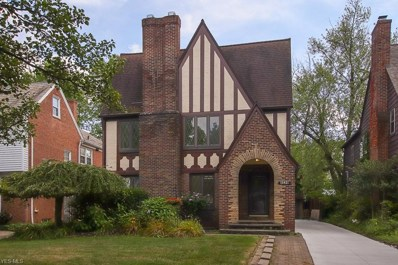 18428 Winslow Road, Shaker Heights, OH 44122 - #: 4131223