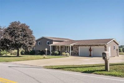 214 County Road 71, Adena, OH 43901 - #: 4131448