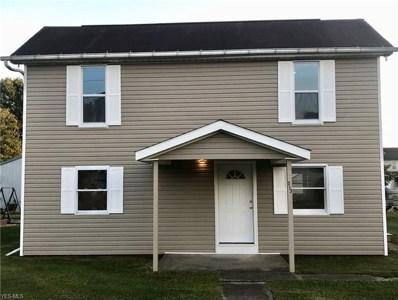 713 Franklin Avenue, Conesville, OH 43811 - #: 4133599