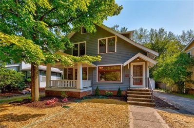 2555 Princeton Road, Cleveland Heights, OH 44118 - #: 4133781