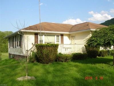 31 S Damper Road, Hammondsville, OH 43930 - #: 4133835