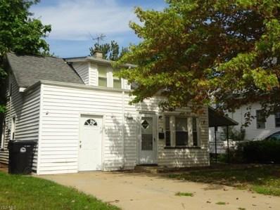 3440 Granton Avenue, Cleveland, OH 44111 - #: 4134269