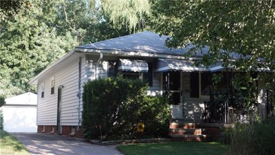 4231 W 15th Street, Cleveland, OH 44109 - #: 4134322