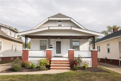 17010 Elsienna Avenue, Cleveland, OH 44135 - #: 4134473