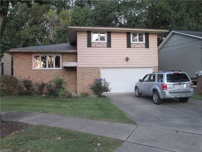 4955 Willow Brook Drive, Cuyahoga Heights, OH 44125 - #: 4135190