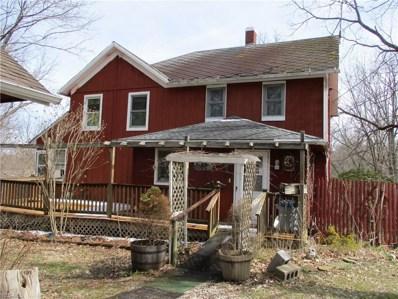 1489 Ridge Road, Hinckley, OH 44233 - #: 4135322