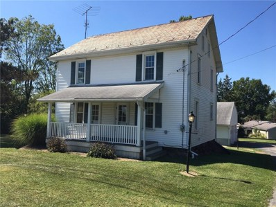 10602 Struthers Road, New Middletown, OH 44442 - #: 4135488