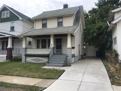 3396 W 91st Street, Cleveland, OH 44102 - #: 4136237