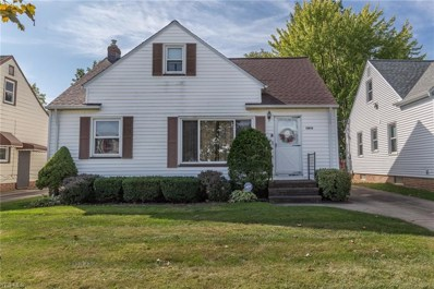 13616 Maple Leaf Drive, Garfield Heights, OH 44125 - #: 4137223