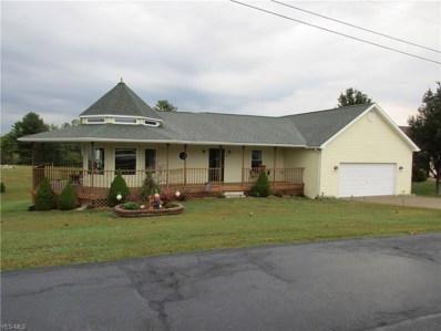 157 Pineview Estates Drive, Waverly, WV 26184 - #: 4137503