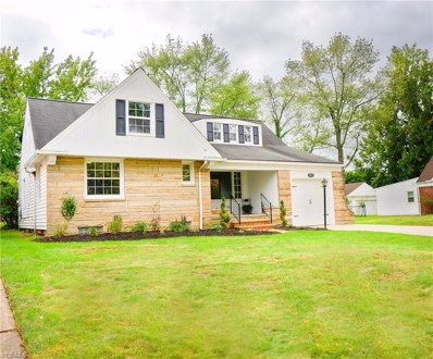 4070 Colony Road, South Euclid, OH 44121 - #: 4137908