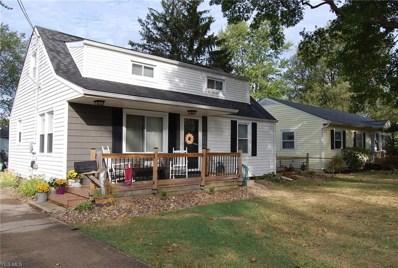 236 White Oak Drive, Elyria, OH 44035 - #: 4138416