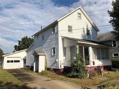 508 East Street, Minerva, OH 44657 - #: 4140747