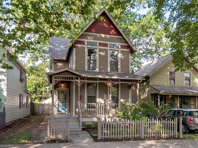1892 W 44th Street, Cleveland, OH 44113 - #: 4140787