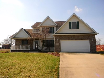 1603 Sturbridge Drive, Louisville, OH 44641 - #: 4140968