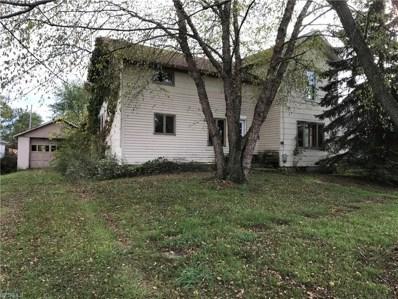 68 Rosa Street, Kipton, OH 44049 - #: 4141163