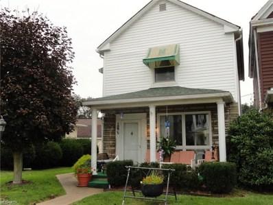 515 California Avenue, Chester, WV 26034 - #: 4141504