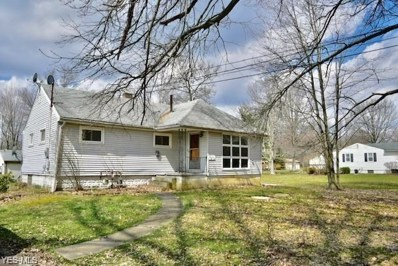 1312 Keefer Road, Girard, OH 44420 - #: 4141671
