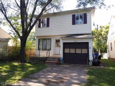 4190 Victory Boulevard, Cleveland, OH 44135 - #: 4142017
