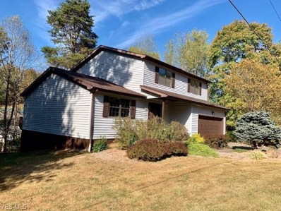 735 Timberline Drive, Vincent, OH 45784 - #: 4142029