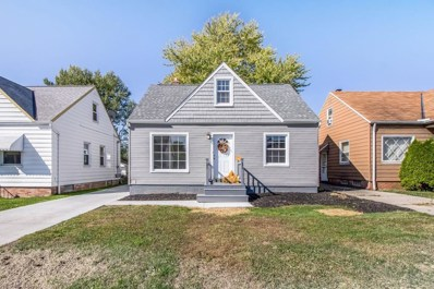5164 Arch Street, Maple Heights, OH 44137 - #: 4142130