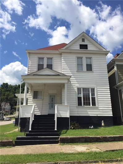 921 Indiana Street, Martins Ferry, OH 43935 - #: 4143231