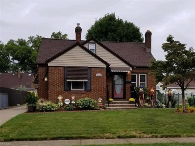 3142 W 139th Street, Cleveland, OH 44111 - #: 4144822