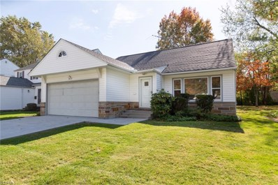 4512 Greenwold Road, South Euclid, OH 44121 - #: 4144959