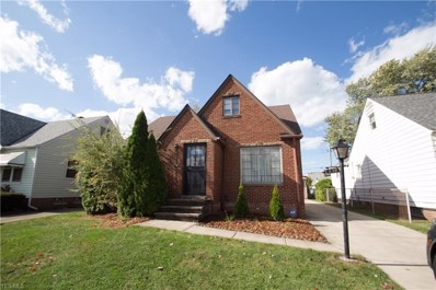 838 E 218th Street, Euclid, OH 44119 - #: 4145377