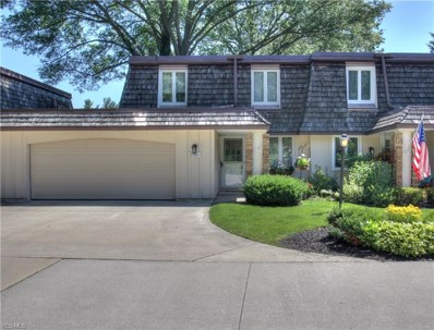 8560 Tanglewood Trail, Chagrin Falls, OH 44023 - #: 4145761