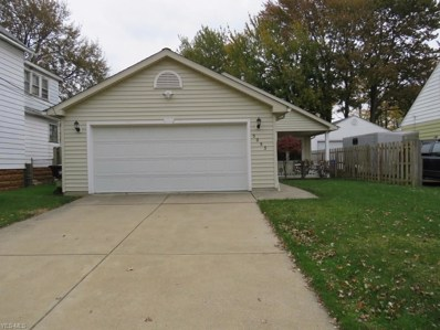5083 W 149th Street, Brook Park, OH 44142 - #: 4145870