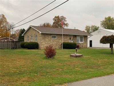 102 Jacobsport Street, Plainfield, OH 43836 - #: 4145931