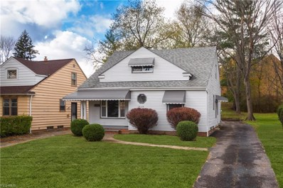 19123 Maple Hts. Boulevard, Maple Heights, OH 44137 - #: 4146394