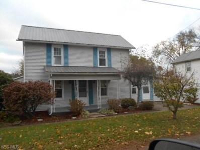 620 Franklin Avenue, Conesville, OH 43811 - #: 4146507
