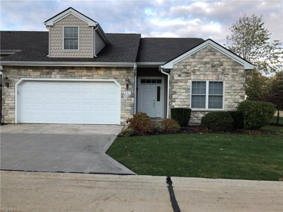 442 Creekside Drive, Mayfield Heights, OH 44143 - #: 4146589
