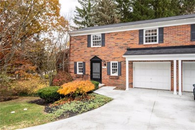8591 Tanglewood Trail UNIT 3, Chagrin Falls, OH 44023 - #: 4147831