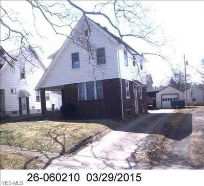 334 Hayes Avenue, McDonald, OH 44437 - #: 4148461