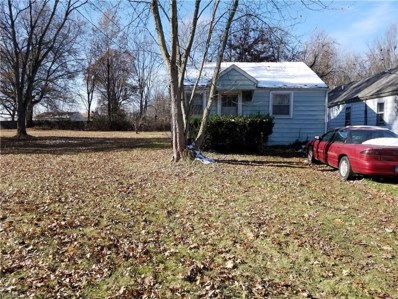 240 Courtland Avenue, Campbell, OH 44405 - #: 4150863