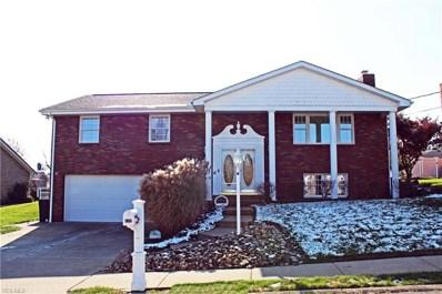 132 Joseph Boulevard, Weirton, WV 26062 - #: 4150962