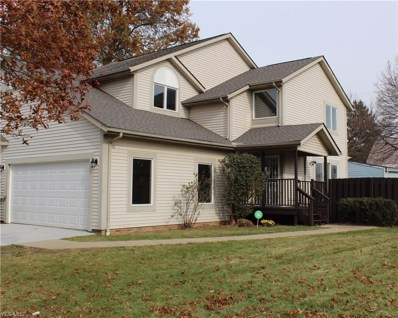 4085 John P Green Place, Cleveland, OH 44105 - #: 4153644