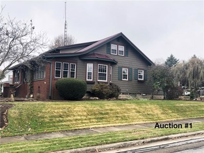 505 Wabash Avenue S, Brewster, OH 44613 - #: 4154378