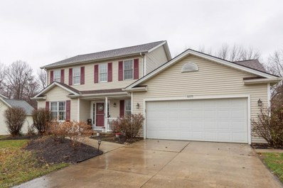12171 Waywood Drive, Twinsburg, OH 44087 - #: 4154967