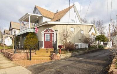 167-173 N Lyman Street, Wadsworth, OH 44281 - #: 4157910
