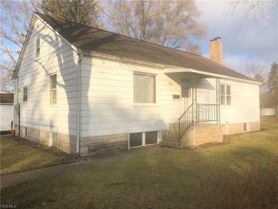305 Riverside Drive, Loudonville, OH 44842 - #: 4158767