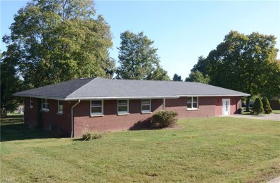 201 Sequoia Drive, Byesville, OH 43723 - #: 4159068