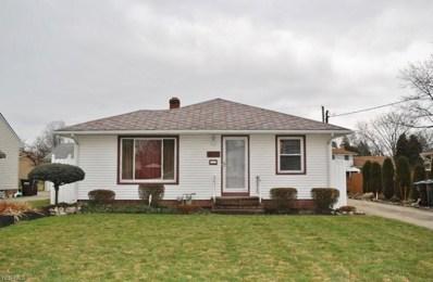 4887 N Randall Drive, North Randall, OH 44128 - #: 4160378