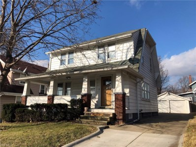 501 Wilbeth, Akron, OH 44301 - #: 4160455