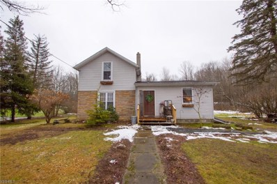 5784 Stoneville Road, Windsor, OH 44099 - #: 4160592